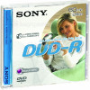 Sony No Longer Available 8cm-r 60 Double Sided:dvd-r Blister