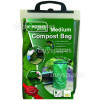 Kingfisher Medium Compost Bag With Roll Up Front Panel