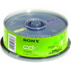 Sony CD-R Recordable Spindle Pack