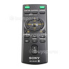 Genuine Sony RM-ANU191 Soundbar Remote Control