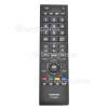Toshiba CT90326 Remote Control