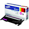 Samsung CLX-3170 Genuine CLTM4072S Magenta Toner Cartridge