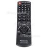 Panasonic N2QAYB000640 Remote Control