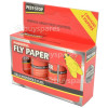 Pest Stop Papiers Collants Attrape-Mouches (Boîte De 4)