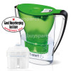 BWT Gourmet Edition MG2+ Water Filter Jug