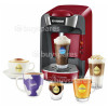 Bosch Tassimo Suny Coffee Machine