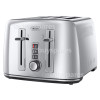 Breville Perfect Fit Warburtons 4 Slice Toaster