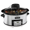 Crock-pot Auto-Stir Slow Cooker
