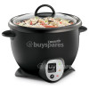 Crock-pot Saute Rice Cooker