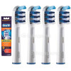 Oral B Trizone Brush Head EB30-4 (Pack Of 4)