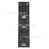 Sony Rmttx102d Remote Control