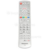 Panasonic N2QAYB001010 Smart TV Remote Control
