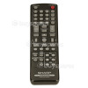 Sharp GA279AW Remote Control