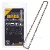 """Parkside CHO006 40cm (16"""") 56 Drive Link Chainsaw Chain"""