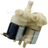 Belling Cold Water Triple Solenoid Inlet Valve : 2x180Deg. 1x90Deg. & 12 Bore Outlets (see Alternatives)
