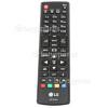 Télécommande TV AKB74475481 LG