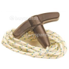 Handy Recoil Rope & Handle