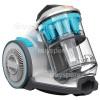 Vax Mach Pet Bagless Cylinder Vacuum