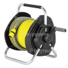 Karcher 25m Freestanding / Wall Mounted Hose Reel