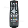 D'origine Pièce approuvée par BuySpares IRC83479 Télécommande Tv Compatible