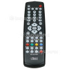 Genuine BuySpares Approved part Compatible TV Remote Control