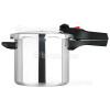 Prestige 6 Litre Aluminium Quick & Easy Pressure Cooker