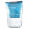 Brita Fun / Funky Fridge Water Filter Jug, Blue