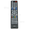 Alba Compatible TV Remote Control