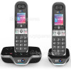 BT BT8600 Advanced Call Blocker - Twin Digital Phone