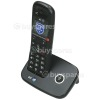 BT BT1200 Cordless Digital Telephone - Single