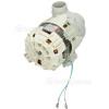 AEG Recirculation Pump