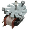 Atlas Main Oven Fan Motor