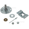 Genuine Hotpoint Drum Shaft Kit