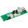 Hoover Electronic Control Pcb Pr