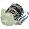 Hoover HED6612-80 32000311 Recirculation Pump