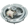 Electrolux Kühlventilatormotor Für Backöfen