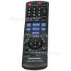 Panasonic N2QAYB000456 Remote Control