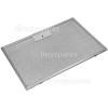 Merloni (Indesit Group) Metal Grease Filter MM372 5X259 5X9