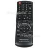 Panasonic N2QAYB000643 Remote Control