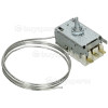 D'origine Beko Thermostat KDF30B1 Or K59-L2683