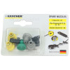 Karcher K520M T-Racer Replacement Nozzle Kit