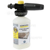 Karcher K2-K7 FJ10C Connect 'N' Clean Foam & Care Nozzle (With 3-in-1 Stone Cleaner)