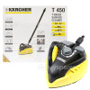 Karcher K4-K7 T-450 Patio Cleaner Attachment
