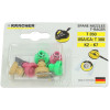 Karcher K2-K7 T300/T350 T-Racer Replacement Nozzle Set