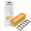 Genuine Karcher Pleated Filter