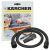 Karcher Flexible Suction Hose - 1m