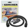 Tuyau Flexible D'aspiration Pour Appareils Électriques - Ø20mm - 1M - Karcher