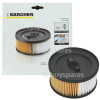 Originale Karcher Filtro A Cartuccia Nano- Coated