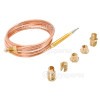 Highone Thermocouple Universel Pour Four À Gaz -1500mm-