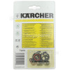 Karcher Dampfreiniger-O-Ring Set